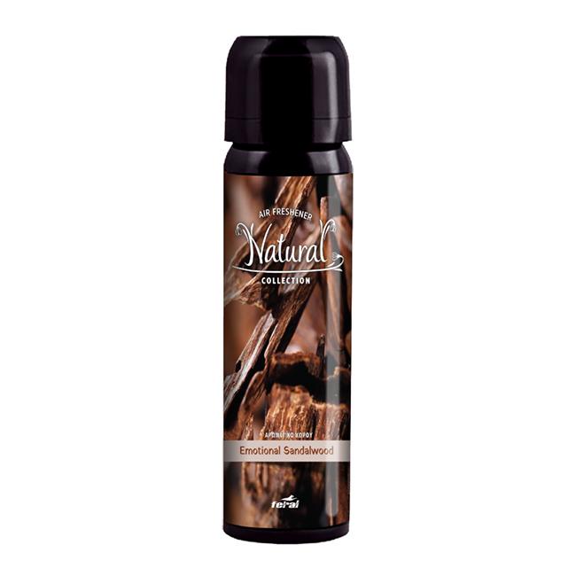 Natural Collection Spray Air-Freshener Sandalwood