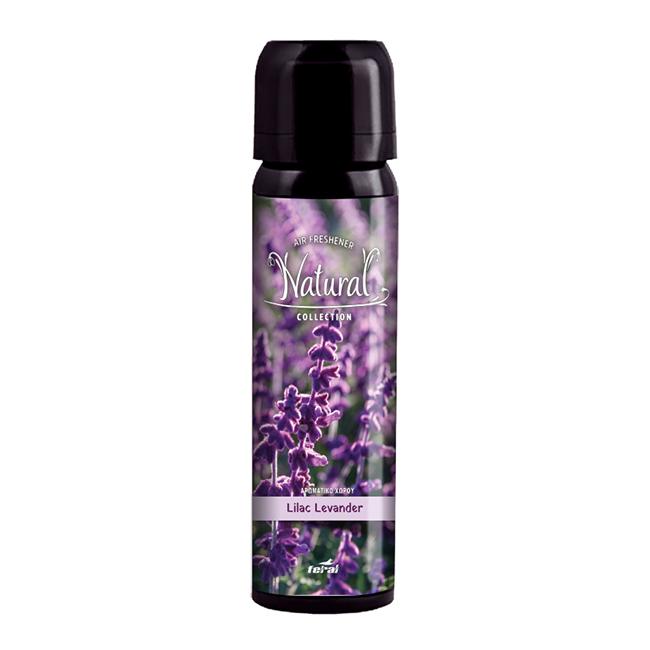 Natural Collection Spray Air-Freshener Levander