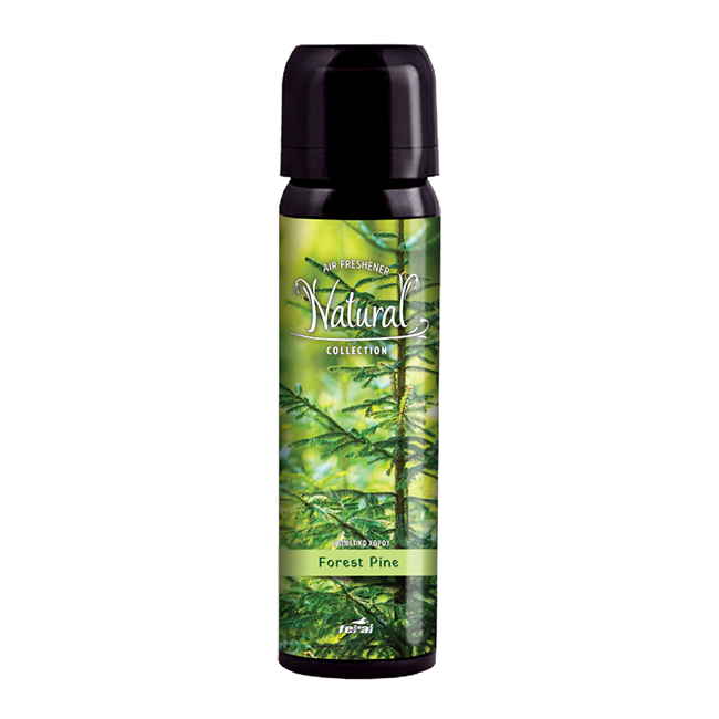 Natural Collection Spray Air-Freshener Forest Pine