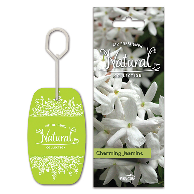 Natural Collection Air-Fresheners Jasmine