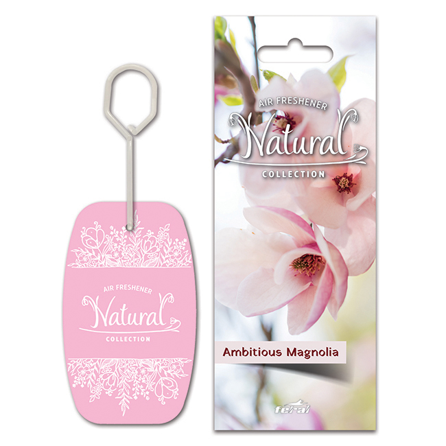 Natural Collection Air-Fresheners Magnolia