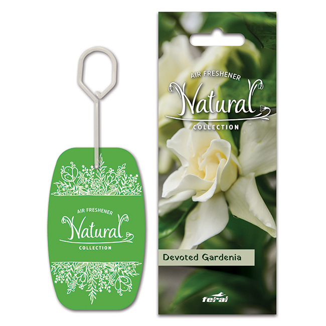 Natural Collection Air-Fresheners Gardenia