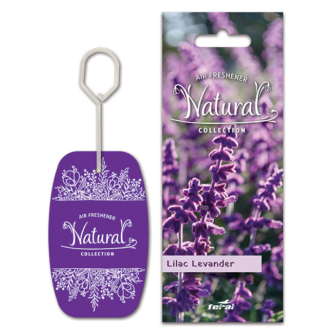 Natural Collection Air-Fresheners Levander