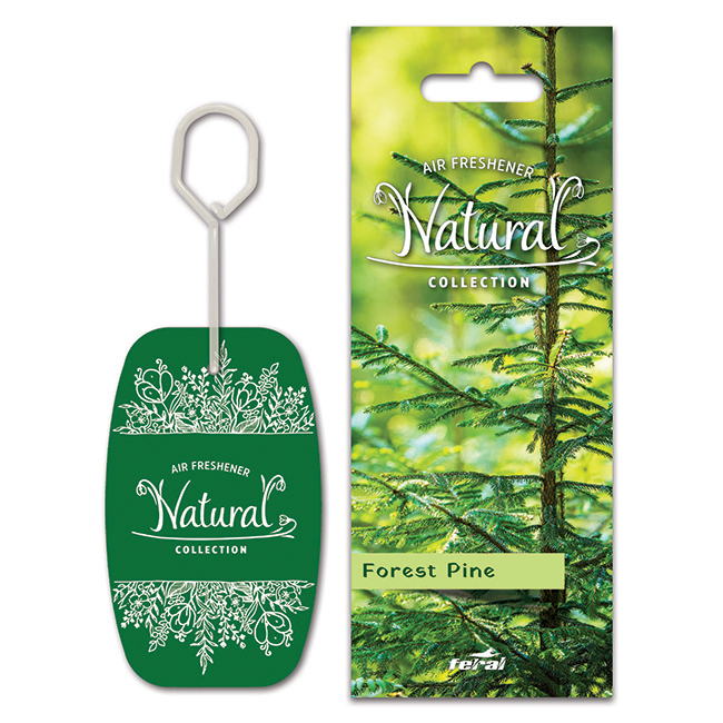 Natural Collection Air-Fresheners Forest Pine