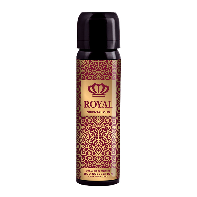 Royal Collection Spray Air-Freshener Oriental Oud